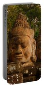 Stone Heads Portable Battery Charger