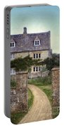 Stone House Portable Battery Charger