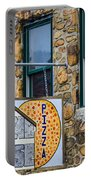 Stone House Pizza Portable Battery Charger