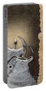 Stone Men 29 - Love Rythm Portable Battery Charger
