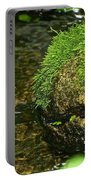 Stone Mouth Portable Battery Charger