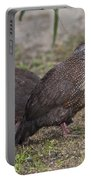 Stone Partridges Portable Battery Charger