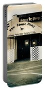 Stone Pony Portable Battery Charger