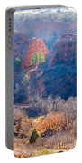 Stone Quarry At Red Rocks Open Space Portable Battery Charger