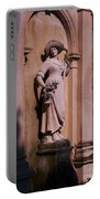 Stone Statue Woman  Portable Battery Charger