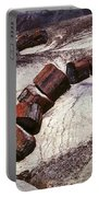 Stone Trees - 336 Portable Battery Charger