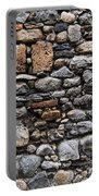 Stones Wall Portable Battery Charger