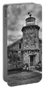 Stonington Lighthouse 15328b Portable Battery Charger