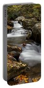 Stony Creek Falls Portable Battery Charger