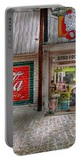 Store Front - Life Is Good Portable Battery Charger by Mike Savad