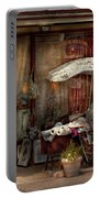Storefront - Frenchtown Nj - The Boutique Portable Battery Charger