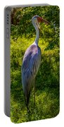 Stork Portable Battery Charger