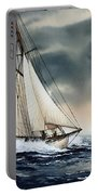Storm Sailing Portable Battery Charger