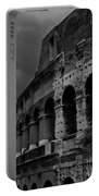 Stormy Colosseum Portable Battery Charger