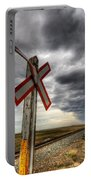 Stormy Crossing Portable Battery Charger