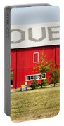 Stovers Farm Market Berrien Springs Michigan Usa Portable Battery Charger