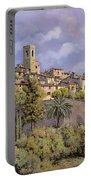 St.paul De Vence Portable Battery Charger