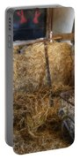 Straw Dog Portable Battery Charger