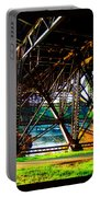 Strawberry Hill Bridge Portable Battery Charger