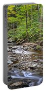 Stream Of Serenity Portable Battery Charger
