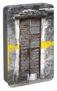 Street House Art - Macau, China Portable Battery Charger