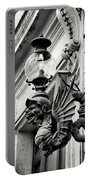 Street Art Roman Style By Zina Zinchik Portable Battery Charger