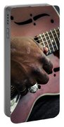Street Blues Portable Battery Charger