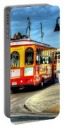Street Car Named Desire Portable Battery Charger