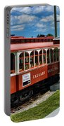 Street Cars Tr3613-13 Portable Battery Charger