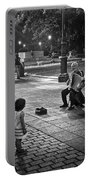Street Performance Portable Battery Charger