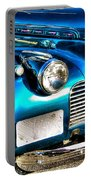 Street Rod Portable Battery Charger