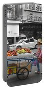 Street Seller Portable Battery Charger