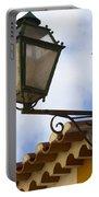 Streetlight Horizontal Portable Battery Charger