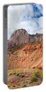 Striking Zion Portable Battery Charger