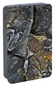 Structural Stone Surface Portable Battery Charger