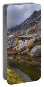 Stuart Range Meadows Reflection Portable Battery Charger