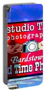 Studio Tlc In Bardstown Kentucky Portable Battery Charger