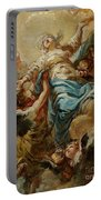 Study For The Assumption Of The Virgin Portable Battery Charger