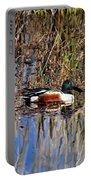 Stunning Shovelers Portable Battery Charger