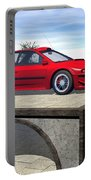 Suburu Wrx 4wd Portable Battery Charger