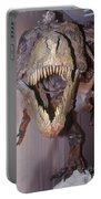 Sue The Tyrannosaurus Rex Portable Battery Charger