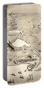 Suez Canal Portable Battery Charger