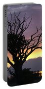 Suffolk Sunset Recalled Portable Battery Charger