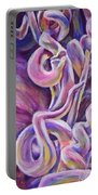Suite Judy's Fish Tank Portable Battery Charger