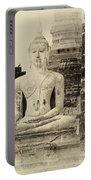 Buddha Sukhothai Thailand 1 Portable Battery Charger