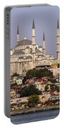 Sultan Ahmet Camii Portable Battery Charger