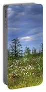 Summer At The Bog... Portable Battery Charger