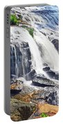 Summer At The Falls Portable Battery Charger