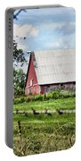 Summer Barn Portable Battery Charger by Cricket Hackmann