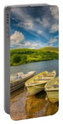 Summer Boating Portable Battery Charger